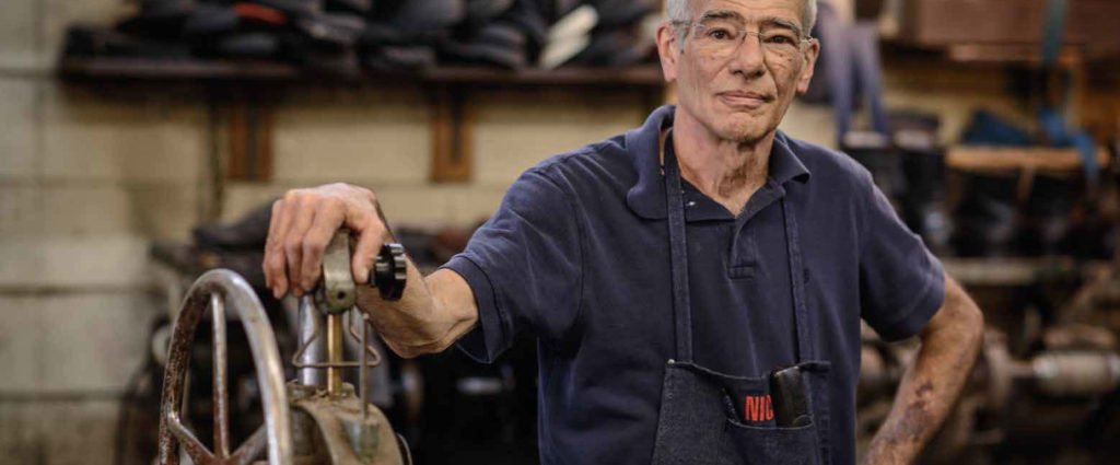 old fashion cobbler